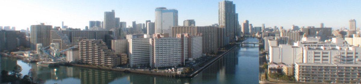 Tokyosky Webmaster's Blog